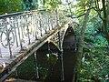 Voetgangersbrug, Vondelpark 2011.jpg