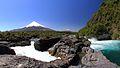 Volcan Osorno and Saltos de Petrohue.jpg