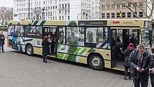 Museumsbus Köln