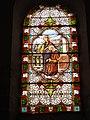 Voyenne, église saint-Rémi, vitrail 07.JPG