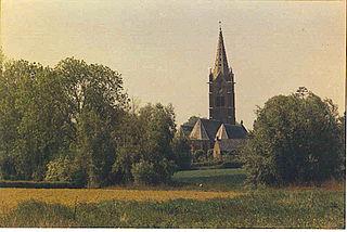 Herzeele Commune in Hauts-de-France, France