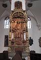 Würzburg Domkirche St. Kilian Grabdenkmal 2 Lorenz v Bibra.jpg