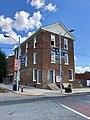 W.J. Nick's General Merchandise Building, Graham, NC (48950085773).jpg