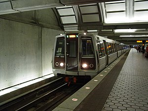 WMATA Anacostia station with 5000-Series train.jpg