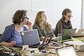 WMUK Wikidata training Sep 13 03.JPG
