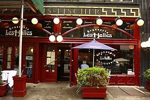 Brasserie Les Halles - Park Avenue South Location
