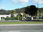 Wainuiomata High School entrance May 2013.JPG