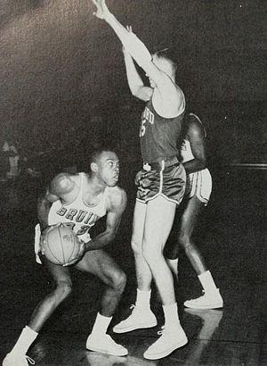 Walt Hazzard - Hazzard at UCLA (1964)