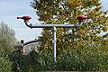 Waltrop - Richtstrecke-Landabsatz - Zeche Waltrop Schacht2 01 ies.jpg