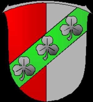 Felsberg, Hesse - Image: Wappen Felsberg Hessen