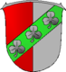 Coat of arms of Felsberg