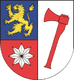 Coat of arms of Deesbach