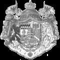 Wappen Deutsches Reich - Königreich Württemberg (Grosses).png