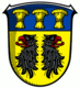 Coat of arms of Karben