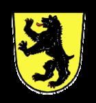 Das Wappen von Mainbernheim