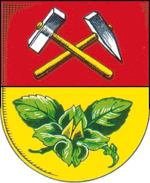 Marienhagen - Image: Wappen Marienhagen