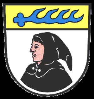 Mönchweiler - Image: Wappen Moenchweiler