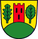 Coat of arms of Straufhain