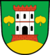 Coat of arms of Waldsieversdorf