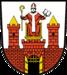 Coat of arms of Wittstock