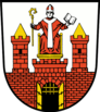 Coat of arms of Wittstock