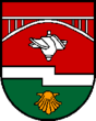 Coat of arms of Roitham am Traunfall