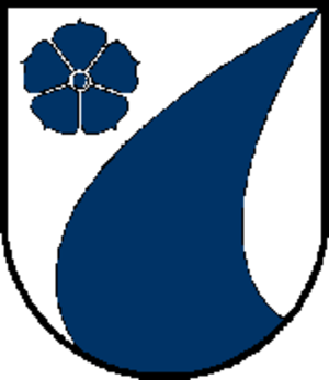 Umhausen - Image: Wappen at umhausen