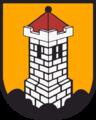 Wappen der Stadt Steyregg.png