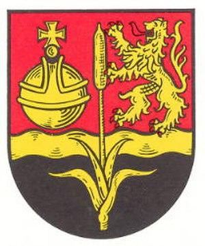 Steinwenden - Image: Wappen steinwenden