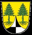Wappen von Dentlein a.Forst.png