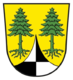 Coat of arms of Dentlein a.Forst