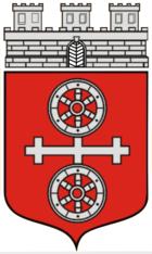 Das Wappen von Gau-Algesheim