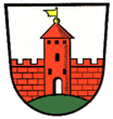 Coat of arms of Zirndorf