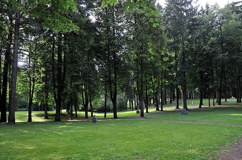 Parques na Lituânia