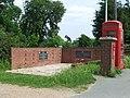 War Memorial - geograph.org.uk - 450797.jpg