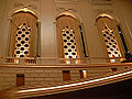 War Memorial Opera House auditorium wall.jpg