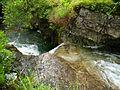 Waterfall in Glen Etive - panoramio - Yooga.jpg