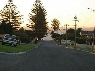 Watermans Bay, Western Australia Suburb of Perth, Western Australia