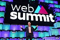 Web Summit 2018 - Centre Stage - Day 2, November 7 SM1 6337 (30828797147).jpg