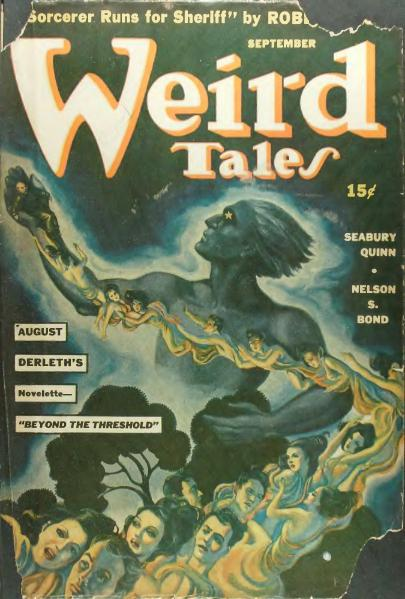File:Weird Tales volume 36 number 01.djvu