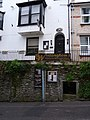 Wellington's, No. 26 Coburg Terrace, Fore Street, Ilfracombe. - geograph.org.uk - 1273134.jpg