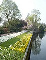 West Gate Gardens and the river Stour, Canterbury - geograph.org.uk - 1254800.jpg
