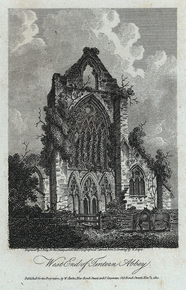 File:West end of Tintern Abbey.jpeg