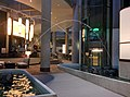 Westin Bonaventure lobby fountain.gk.jpg