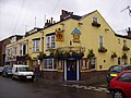 Weymouth - The Dolphin Public House - geograph.org.uk - 1006513.jpg