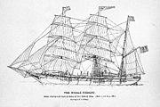 WhalerSteamBark Mary&Helen NewBedford 700x446