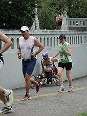 Triathlon - Wikipedia