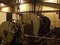 Wheel lathe at Weybourne sheds - geograph.org.uk - 1185734.jpg