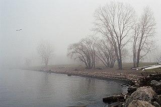 Whiskey Island (Cleveland)