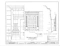White House, 1822 Broad Street, Augusta, Richmond County, GA HABS GA,123-AUG,8- (sheet 5 of 8).png